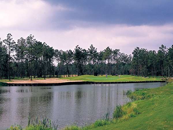 Indigo Creek Golf Course