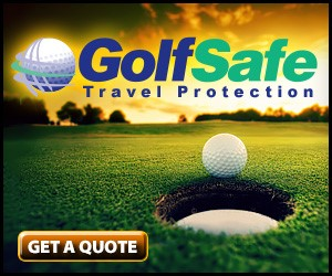 Golf Safe Travel Protection