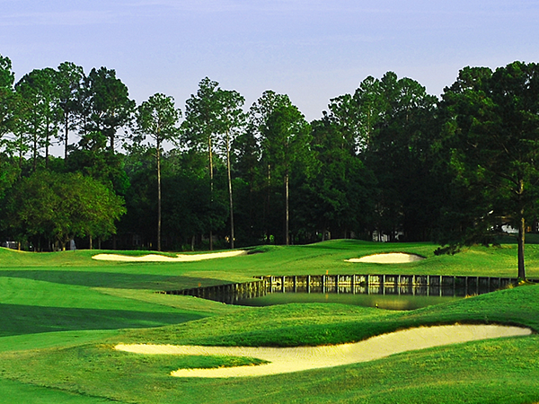 River Hills Golf Course - Little River, SC
