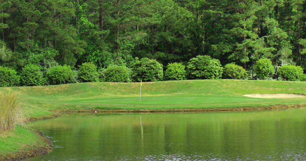 Colonial Charters Golf Club Long SC