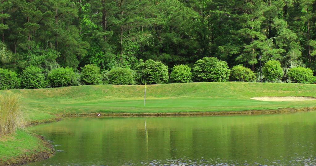 Colonial Charters Golf Club Long SC