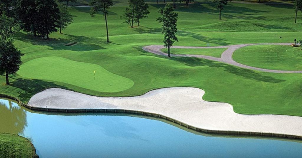 Black Bear Golf Club - Longs, SC