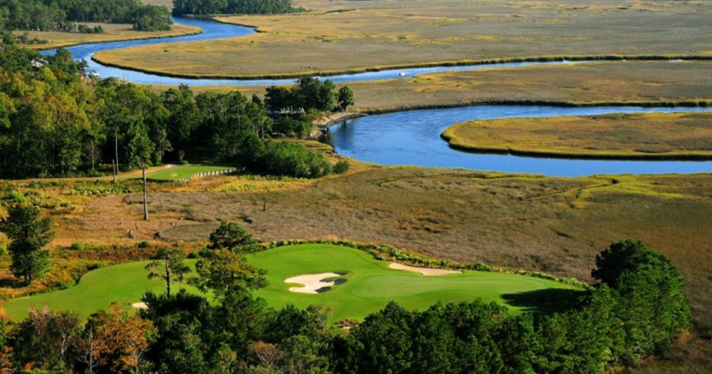 Carolina National Golf Course