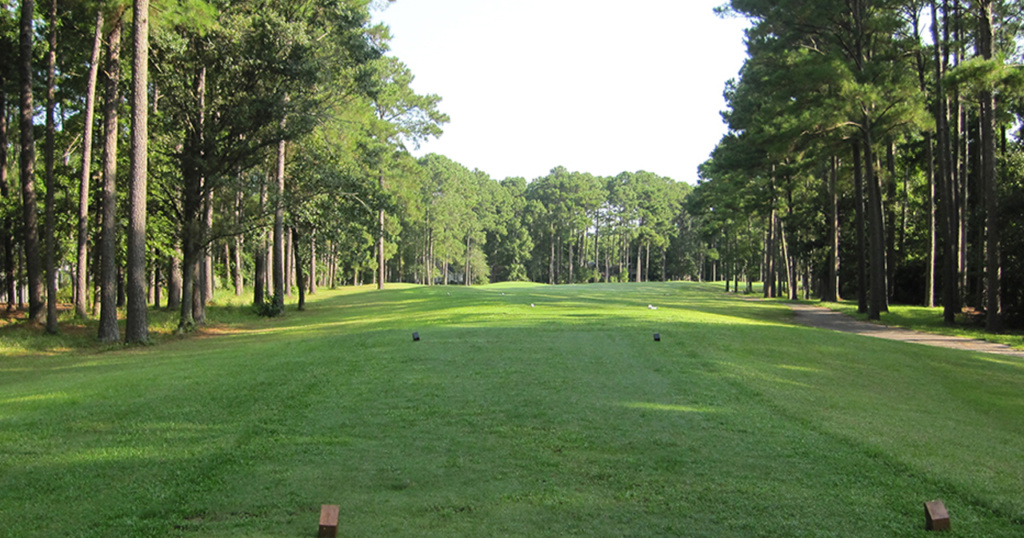 Carolina Shores Golf & Country Club