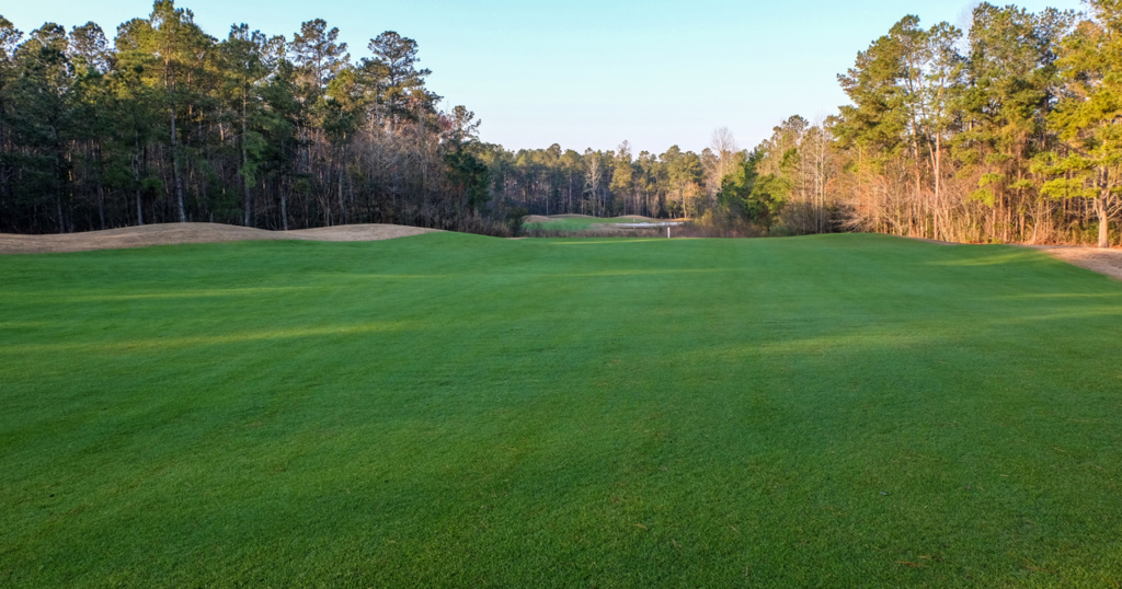 Diamondback Golf Course - Loris, SC