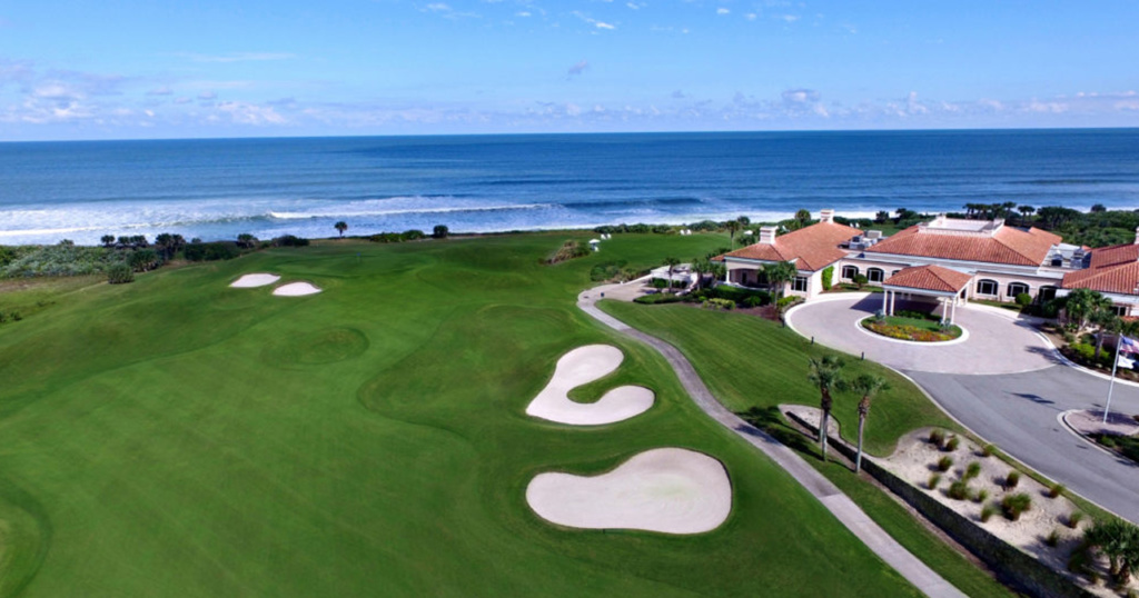 Dunes Golf and Beach Club