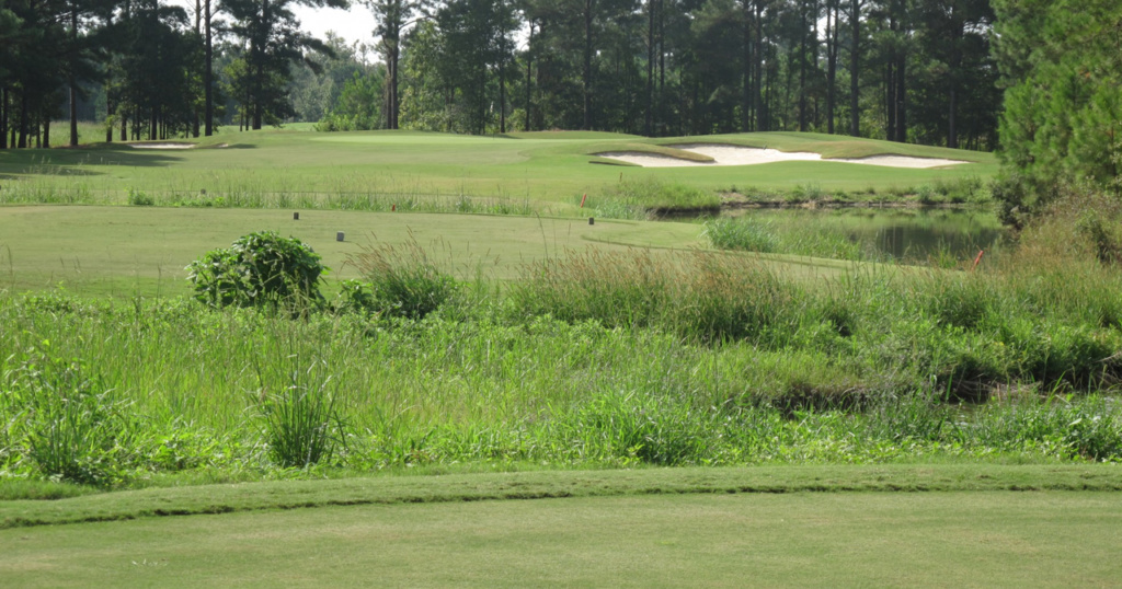 Farmstead Golf Resort