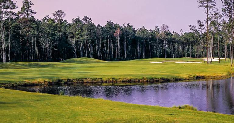 Indigo Creek Golf Course - Myrtle Beach