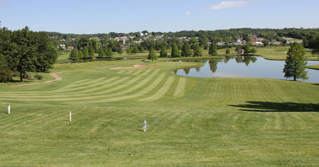 Legend Golf Course Packages