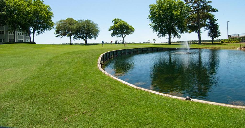 Lockwood Folley Golf Course