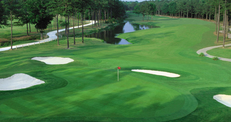 River Oaks Golf Club - Myrtle Beach, SC