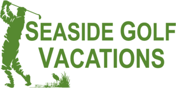 seaside vacations logo