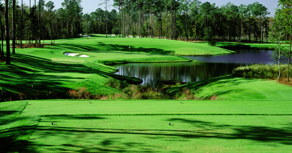 TPC Myrtle Beach Golf Course