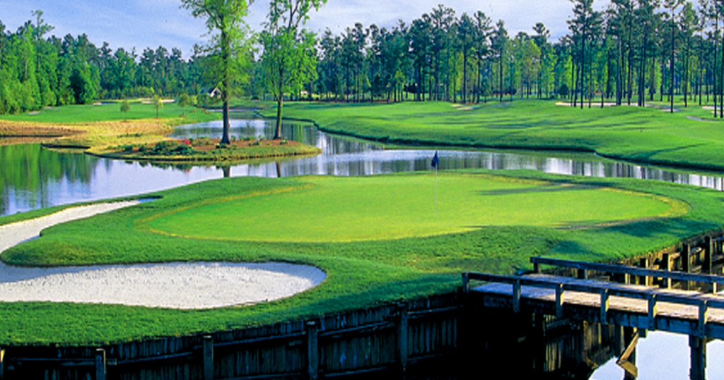 World Tour Golf Course Myrtle Beach SC