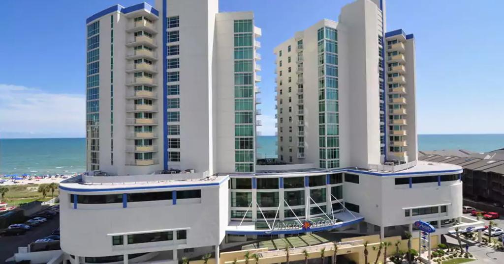 Avista Resort North Mrytle Beach