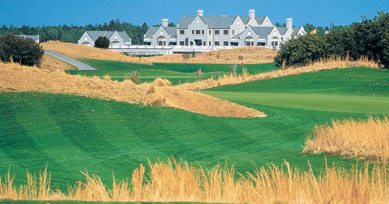 legends heathland golf club