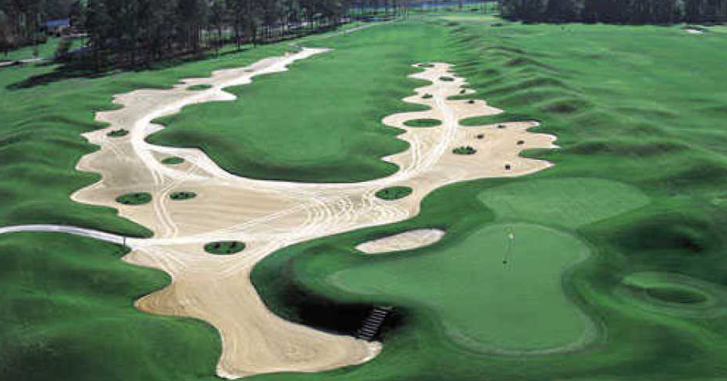 Long Bay Golf Club Longs SC