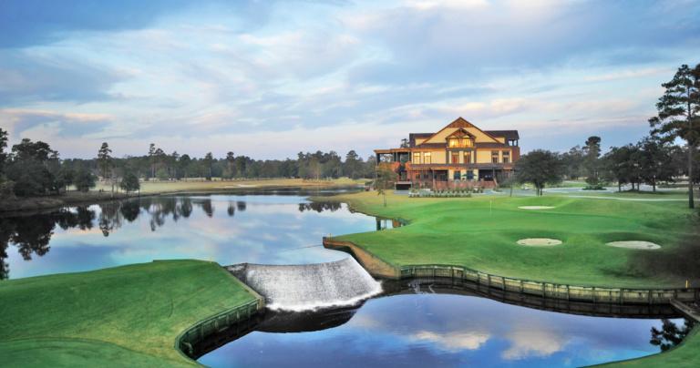 River Landing Golf Course Wallace NC