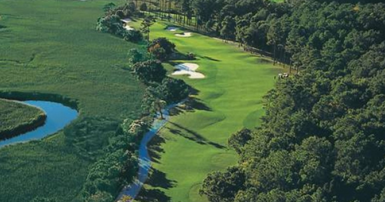 the pearl east course