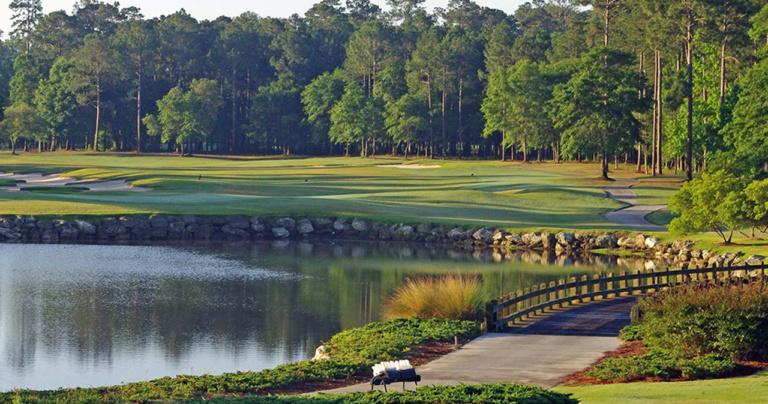 Tigers Eye Golf Links Ocean Isle Beach NC