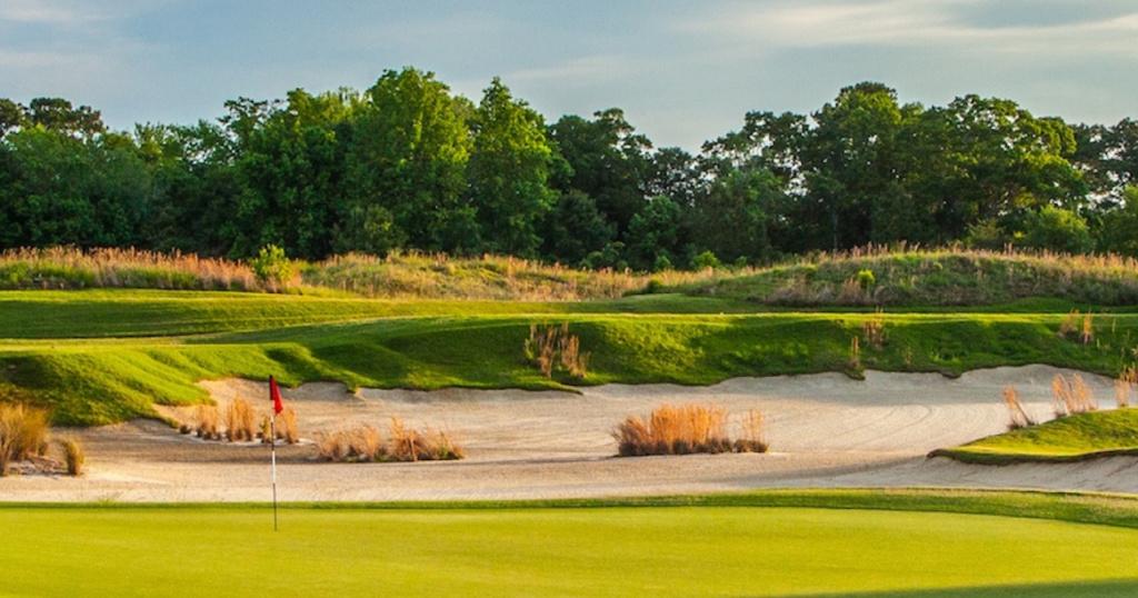 True Blue Plantation Golf Course Pawleys Island, SC