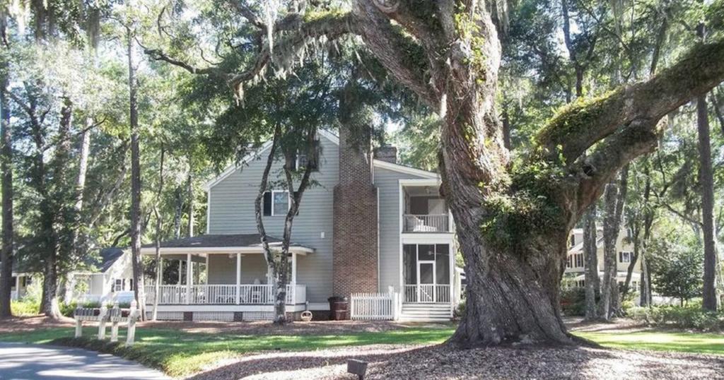 Wachesaw Plantation Cottages