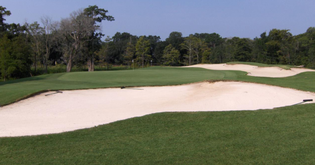 Willbrook Plantation Golf Course Pawleys Island SC