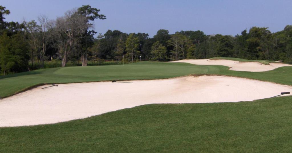Willbrook Plantation Golf Course Pawleys Island SC