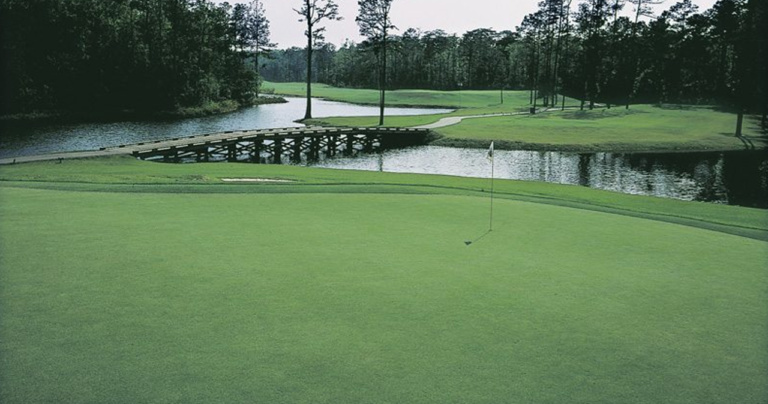 Witch Golf Links Conway SC