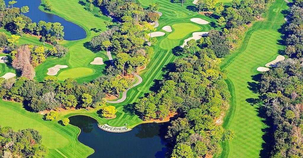 Cooperhead_Golf_Course_Innisbrook