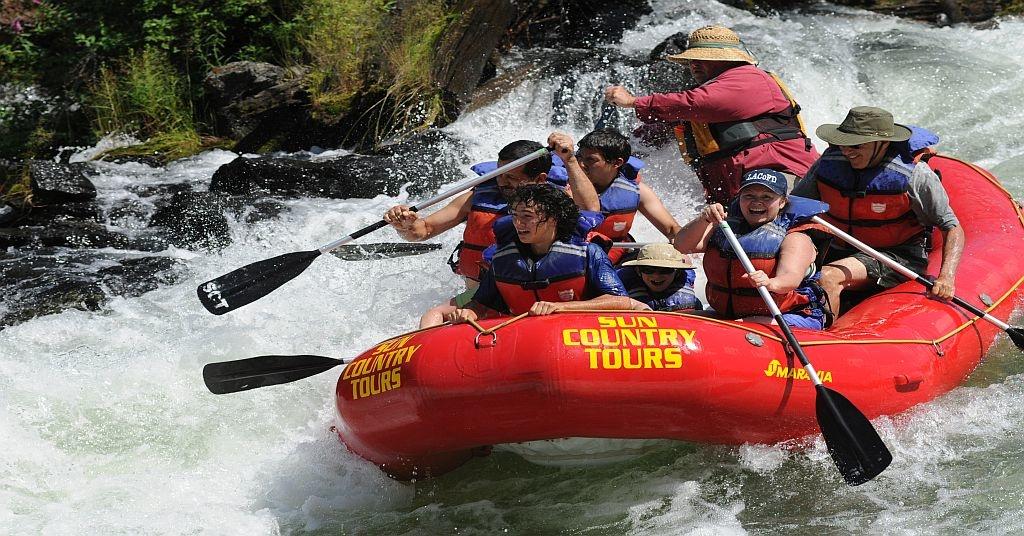 rafting_central_oregon