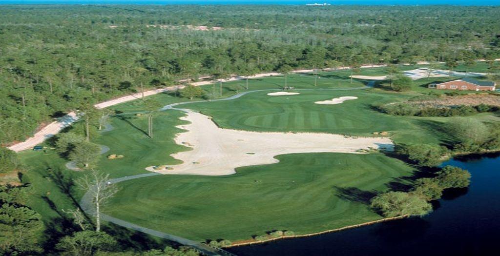 Willbrook Plantation Golf Course